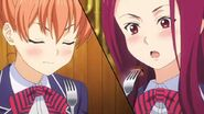 Food Wars! Shokugeki no Soma Episode 15 0712