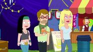 American Dad! Season 16 Episode 7 – Shark 0765
