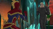 Avengers Assemble (857)