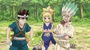 Dr. Stone Episode 11 0572