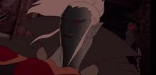 Dracula symbiot