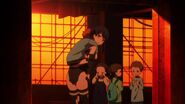 Fire Force Episode 9 0716