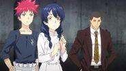 Food Wars! Shokugeki no Soma Episode 11 0318