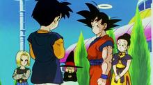 Goku Returns to the other world (52)