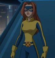 Jean original (Wolverine)