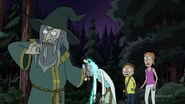 Claw and Hoarder Special Ricktims 0492