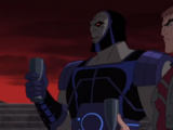 Darkseid(Justice League: Gods and Monsters)