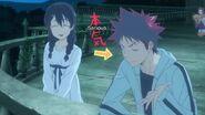 Food Wars! Shokugeki no Soma Episode 24 1043