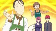 Food Wars Shokugeki no Soma Season 2 Episode 11 0218