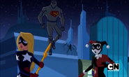 Justice League Action Women (816)
