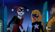 Justice League Action Women (820)