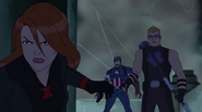 Avengers Assemble (1007)