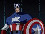 Steve Rogers(Captain America) (Earth-8096)