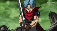 Dragon Ball Heroes Episode 710558