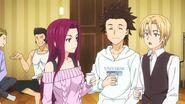 Food Wars! Shokugeki no Soma Episode 24 0826