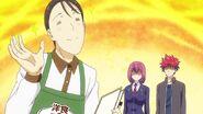 Food Wars Shokugeki no Soma Season 2 Episode 11 0216