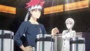 Food Wars Shokugeki no Soma Season 2 Episode 1 0527