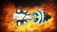 Fire Force Episode 6 0845