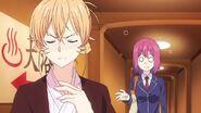 Food Wars! Shokugeki no Soma Episode 10 0206