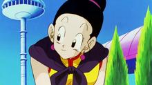 Goku Returns to the other world (57)