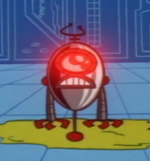 Ultrabot2000