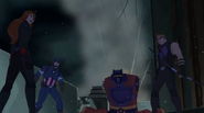 Avengers Assemble (1069)