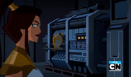 Justice League Action Women (1461)