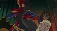 Avengers Assemble (823)