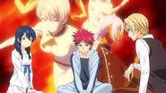 Food Wars! Shokugeki no Soma Episode 24 0864