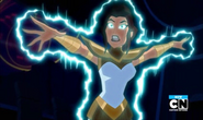 Justice League Action Women (1272)