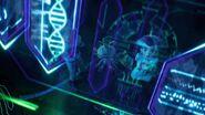 Mewtwo Strikes Back Evolution 2099