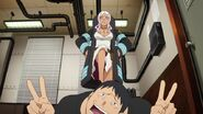 Fire Force Episode 12 English 0512