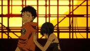 Fire Force Episode 9 0419