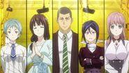 Food Wars Shokugeki no Soma Season 2 Episode 5 0861