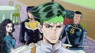 JoJo Bizarre Adventure; Diamond is Unbreakable - 26 0330