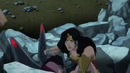 Wonder Woman Bloodlines 3217