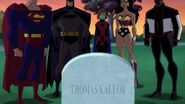 Justice League vs the Fatal Five 3829