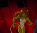 Cheetah(Justice League Action)