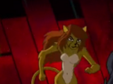 Cheetah(Justice League Action)