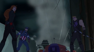 Avengers Assemble (1071)