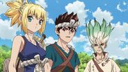Dr. Stone Episode 12 0199