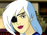 Sapphire Sonja