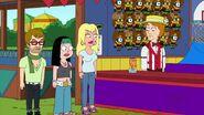 American Dad! Season 16 Episode 7 – Shark 0792