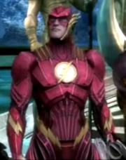 Barryflash