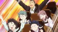 Food Wars Shokugeki no Soma Season 2 Episode 6 0602