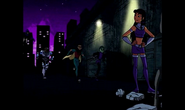 Teen Titans Forces of Nature4600001 (2801)