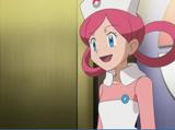 Nurse Joy of Anistar City