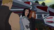 Avengers Assemble (1111)