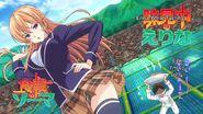 Food Wars! Shokugeki no Soma Episode 16 0509