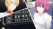 Food Wars! Shokugeki no Soma Episode 22 0732